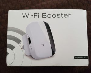 Wi-Fi Booster for Sale in Diana, TX