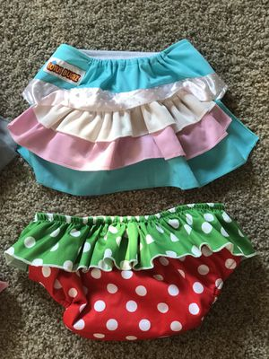 Cloth Diapers for Sale in Brighton, CO