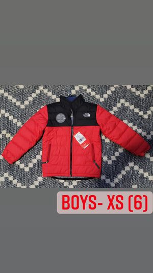 Northface jackets (kids) for Sale in Union City, CA
