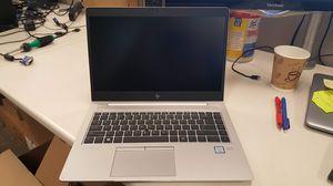 Like New—HP Elitebook 840 G5 for Sale in Carrollton, TX