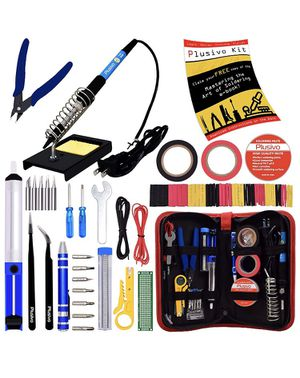 Soldering Iron Kit cautin for Sale in Tolleson, AZ