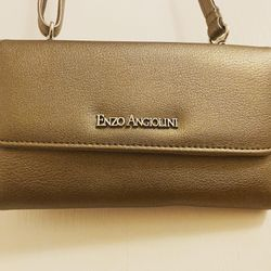 Enzo Angolini - Sling Bag / Hand Bag for Sale in Somerville,  MA