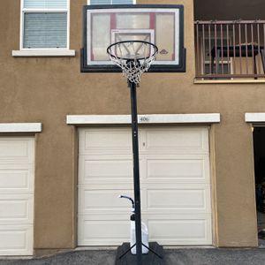 LifeTime Basketball Hoop for Sale in Murrieta, CA