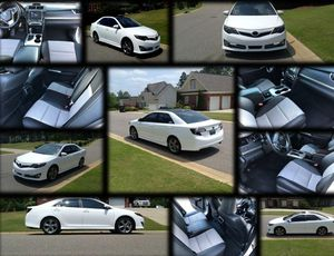 """2O12 Camry SE Cash""""Firm""""Price $12OO for Sale in Kansas City, MO"""
