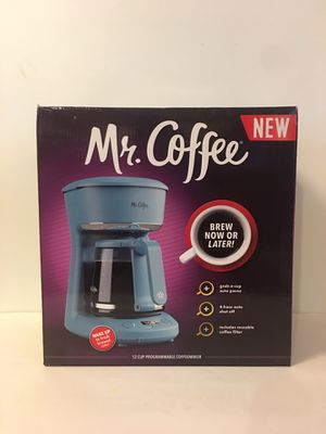 Mr. Coffee Coffee Maker for Sale in East Stroudsburg, PA