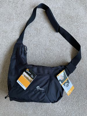 Lowepro Camera Bag Passport Sling III for Sale in Manchester, CT