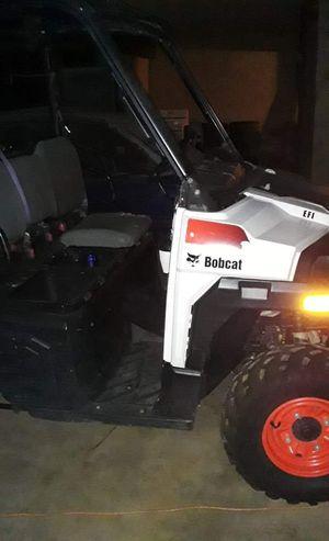 Bobcat for Sale in Riverside, CA