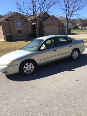 2005. Ford. Taurus for Sale in Austin, TX