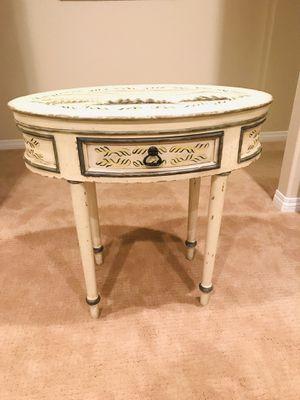 Rustic Antique Table Desk for Sale in Chula Vista, CA