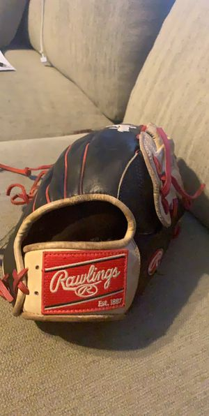 Rawlings Bryce Harper Heart of the Hide Baseball Glove for Sale in Los Angeles, CA