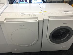 Washer and dryer set for Sale in Clinton Township, MI