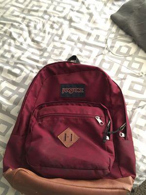 Moron jansport backpack for Sale in Carrollton, TX