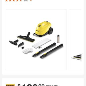SC 3 EasyFix Steam Cleaner for Sale in Alsip, IL