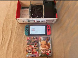 Nintendo Switch for Sale in Arvada, CO
