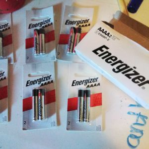 AAAA Batteries Brand New for Sale in Reading, PA