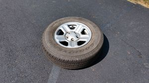 "16"" Jeep Wheels & Tires for Sale in Vinton, VA"