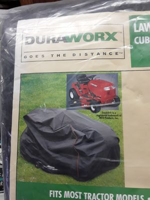 Tractor cover for Sale in Oak Forest, IL