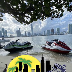 Jetski Jet-ski Jetsky Jet-sky for Sale in Miami, FL