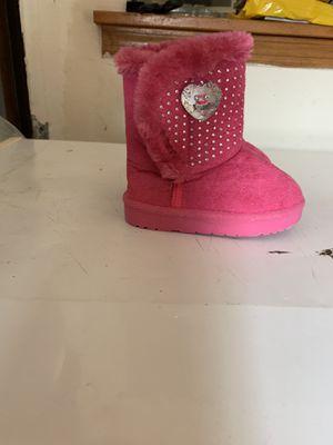 Infant girls boots for Sale in Atlanta, GA