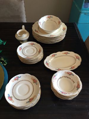 Antique China set for Sale in Henderson, NV