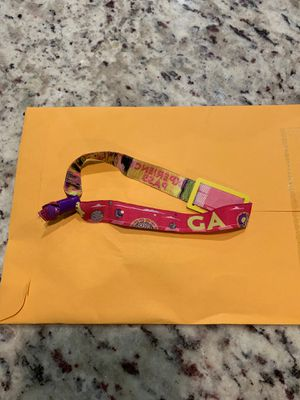 3 day EDC Orlando GA pass for Sale in Tallahassee, FL