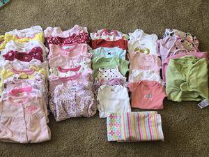 NEWBORN BABY GIRL LOT for Sale in Valparaiso, FL