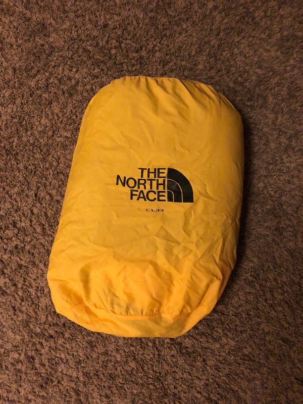 North Face Kids Mummy Style Sleeping Bag(s)