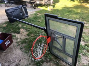 Lifetime basketball hoop for Sale in NY, US