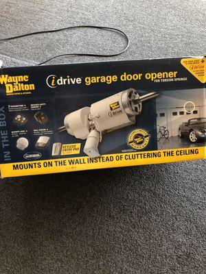 Wayne Dalton i-Drive garage door opener for Sale in San Dimas, CA