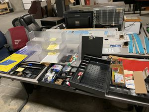 Free office supplies for Sale in West Valley City, UT