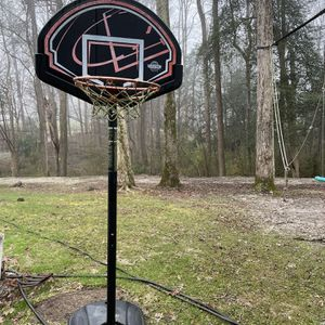 Youth Basketball Hoop for Sale in Raleigh, NC
