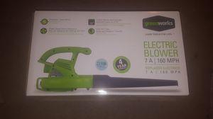 Electric leaf blower for Sale in Ferguson, MO