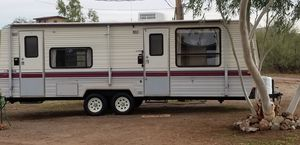 24ft Travel Trailer for Sale in New River, AZ