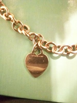 Tiffany & Co. Necklace for Sale in Cabot, AR