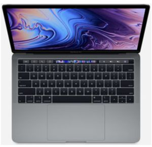 "Apple MacBook Pro ""Core i5"" 2.3 13"" Touch/2018 [SCREEN STOPPED WORKING] for Sale in Issaquah, WA"
