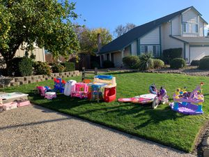 Baby girl toys for Sale in Oakley, CA