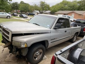 2nd gen ram(parting out) for Sale in Grand Prairie, TX