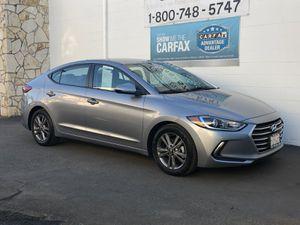 2017 Hyundai Elantra for Sale in San Diego, CA