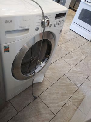 LG washer machine for Sale in Oakland, CA