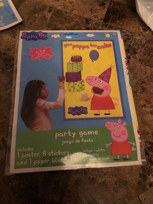 Peppa Pig for Sale in Dallas, TX