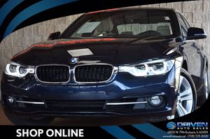 2017 BMW 3 Series for Sale in Burbank, IL