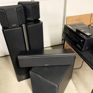 Home Theater System Top Top Of The Line for Sale in San Diego, CA