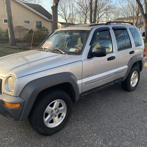 2002 Jeep for Sale in Medford, NY