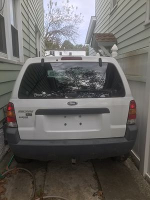 Ford Escape for Sale in Jamaica, NY