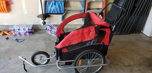 Bike trailer for Sale in Clinton, UT