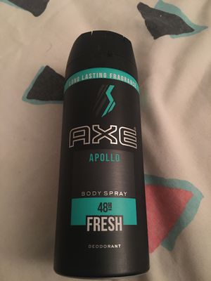 Axe Apollo body spray 150ml for Sale in Los Angeles, CA