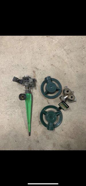 Hose-end Sprinkler heads for Sale in Austin, TX