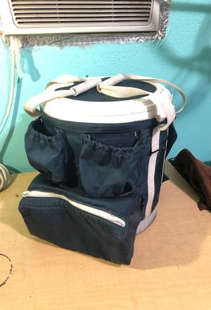 Pack chest cooler for Sale in Las Vegas, NV