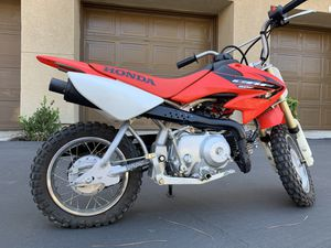 2005 Honda CRF50F for Sale in Rancho Santa Margarita, CA