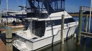 1990 Luhr's 3400 Convertible Boat for Sale in Suffolk, VA